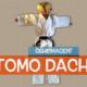Corona-Woodoo-Judo-Puppe-Standbild